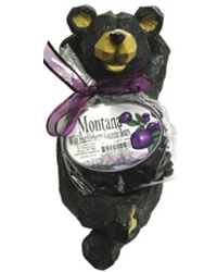 Bear Candy Holders