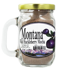 Mochas in 7.2oz JAr