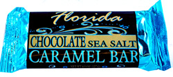 Caramel Sea Salt Bar