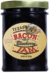 9 oz Bacon Jam